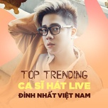 top 10 ca si hat live dinh nhat viet nam - v.a