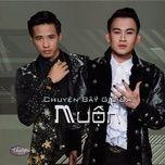 chuyen bay gio da muon (thuy nga cd 590) - v.a