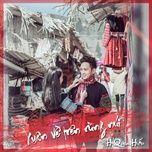 xuan ve tren rung nui (single) - ho quang hieu