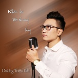 khau lai vet thuong long (single) - duong trieu hai