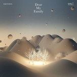 dear my family (single) - sm town