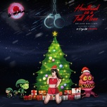 heartbreak on a full moon deluxe edition: cuffing season - 12 days of christmas - chris brown