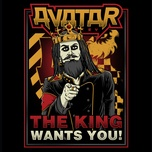 the king wants you (single) - avatar