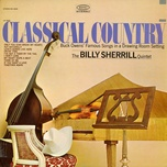 classical country - the billy sherrill quintet