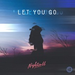 let you go (single) - nightcall