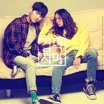 don't be afraid (single) - jang moon bok, seong hyun woo