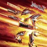 lightning strike (single) - judas priest
