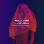 on my own (single) - aire atlantica, emily terran