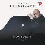 albert guinovart: nocturne - albert guinovart