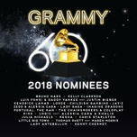 2018 grammy nominees - v.a