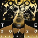 the 20/20 experience - the complete experience (2013) - justin timberlake