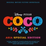 coco (original motion picture soundtrack / asia special edition) - v.a