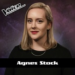 vintersang (single) - agnes stock