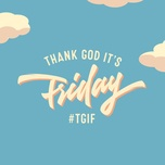 tgif - thank god it's friday! - v.a