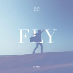 fly / 飛 - ha huu luan (alan kuo)
