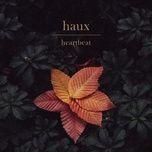 heartbeat (single) - haux