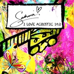 i love acoustic 10.2 - sabrina