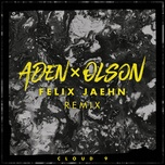 cloud 9 (felix jaehn remix) (single) - aden x olson