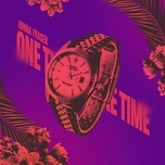 one time (single) - jonna fraser