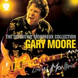 the definitive montreux collection - gary moore