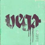 intro (single) - vega
