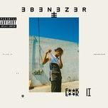 fuck it (single) - ebenezer