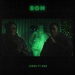 bom (single) - jerra, bko