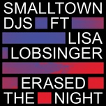 erased the night (ep) - smalltown djs