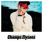 champs elysees (single) - kid de blits