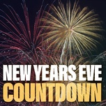 new year's eve countdown - v.a
