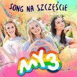 song na szczescie (single) - my3