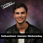 earth song (single) - sebastian james hekneby