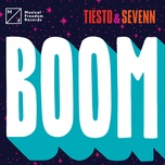boom (single) - tiesto, sevenn