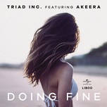 doing fine (single) - triad inc.