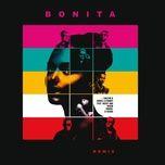 bonita (remix) (single) - j balvin, jowell & randy, nicky jam, wisin & yandel, yandel, ozuna