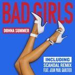 bad girls (scandal remix ep) - donna summer
