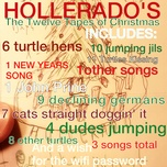 the twelve tapes of christmas (single) - hollerado