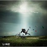 line (single) - sukima switch