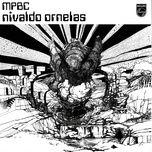mpbc - nivaldo ornelas (musica popular brasileira contemporanea) - nivaldo ornelas