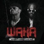 waka (single) - diamond platnumz, rick ross