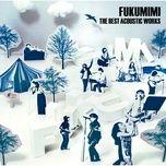 fukumimi the best acoustic works - fukumimi