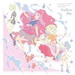 aikatsu stars!: endless sky - aikatsu stars!