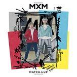 match up (mini album) - mxm