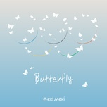 butterfly (2018 pyeongchang winter olympics special) (single) - weki meki