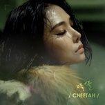 stagger (single) - cheetah