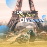 for the love of country - v.a