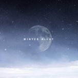 winter night (single) - kim samuel