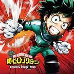 boku no hero academia ost - yuki hayashi
