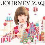 journey (single) - zaq