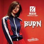 burn - thai an vu (priscilla abby)
